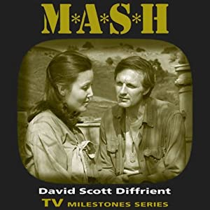 M*A*S*H Audiobook