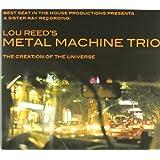 Metal Machine Trio by Reed, Lou/Metal Machine T (2010) Audio CD