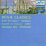 Movie Classics ~ Brief Encounter, Amadeus, Death in Venice, 2001, Apocalypse Now, Philadelphia