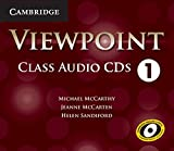Viewpoint Level 1 Class Audio CDs (4)