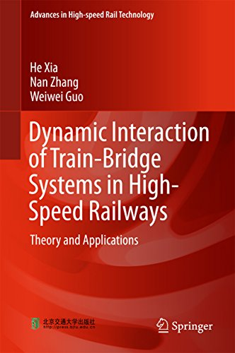Dynamic Interaction of Train-Bridge Systems in High-Speed Railways: Theory and Applications (Advances in High-speed Rail Technology)
