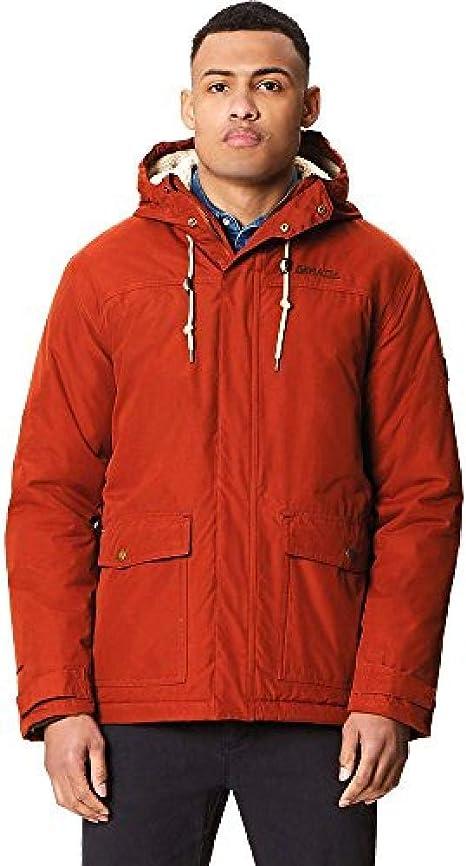Regatta Mens Syrus Waterproof Insulated Jacket