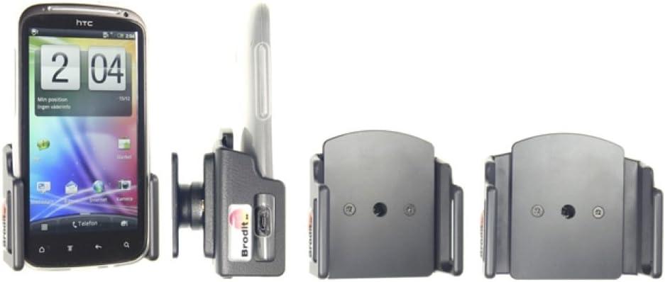 Brodit 511308 Holder passivo con inclinazione regolabile