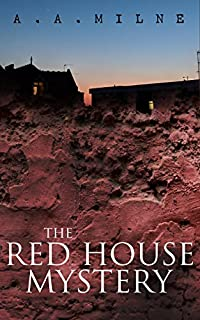 The Red House Mystery by A. A. Milne ebook deal