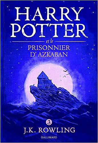 Harry Potter Et Le Prisonnier D Azkaban Amazon Co Uk