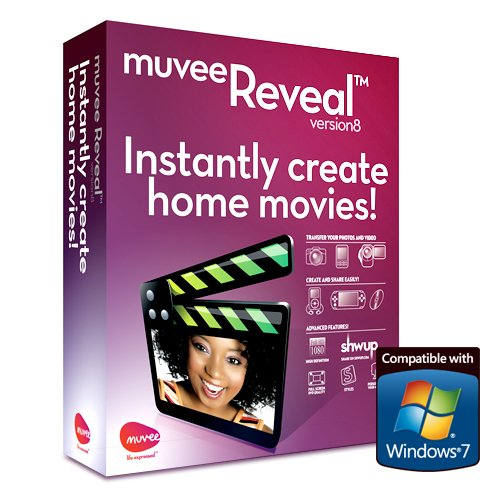 muvee reveal 8.0 free download