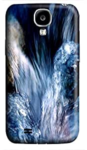 buy Samsung S4 case Small Fall 3D cover custom Samsung S4
