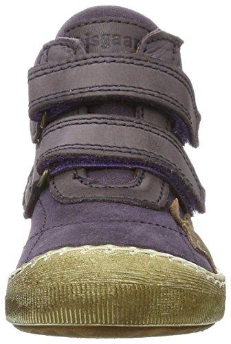 Velcro 5006 Enfants Haute Unisexe Bisgaard 1 Violet Chaussures fn7awq