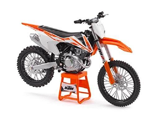 KTM SX-F 450 17 Model Bike, 3PW1875100 (Ktm Models)