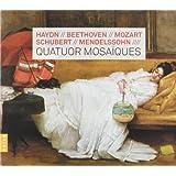 Quatuor Mosaiques