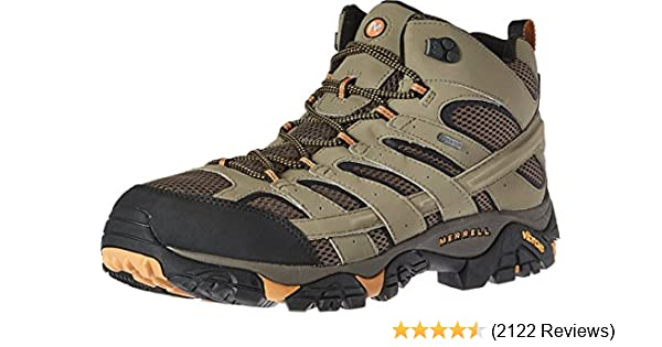 merrell moab 2 gore tex review off