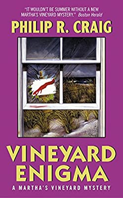 Vineyard Enigma : A Martha's Vineyard Mystery
