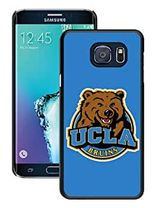 Popular Samsung Galaxy Note 5 Cover Case ,UCLA BRUINS 1 Black Samsung Galaxy Note 5 Case Hot Sale And Unique Designed Phone Case