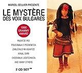 Le Myst???re des Voix Bulgares by Marcel Cellier (2003-11-12)
