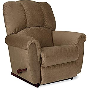 La Z Boy Conner Rocker (Tan) U2013 Best Basic Recliner