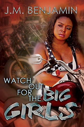 Search : Watch Out for the Big Girls