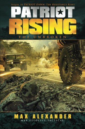 Jingoist Rising: The Unbroken