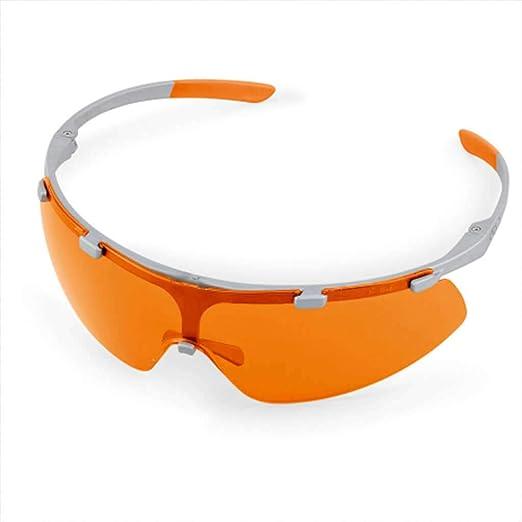 colore Stihl Trasparente Occhiali di sicurezza