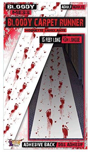 Bloody Carpet Runner -