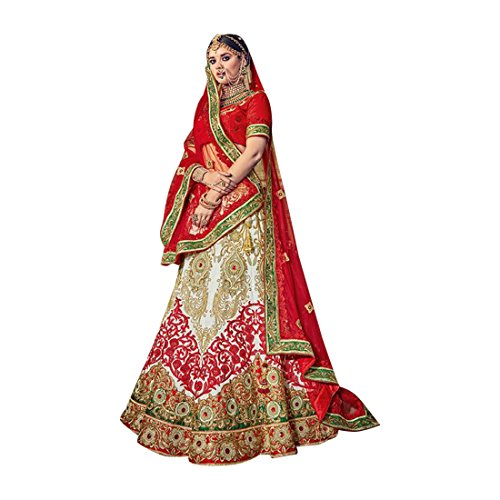 Bridal Wedding Designer Bollywood Women Lehenga Choli Dupatta Ceremony Chaniya Choli Collection 734 8 -