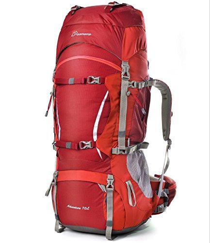 internal frame backpack - 5