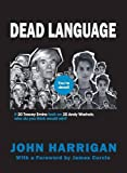 Dead Language, John Harrigan, 1907810048