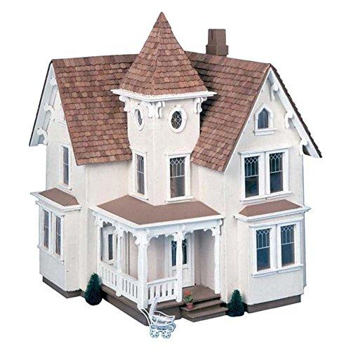Greenleaf Fairfield Dollhouse Kit