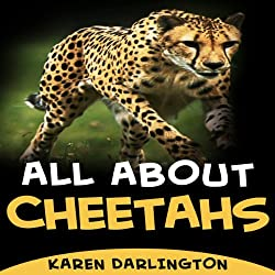 All About Cheetahs (All About Everything)