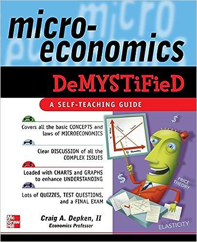 best economic books for beginners