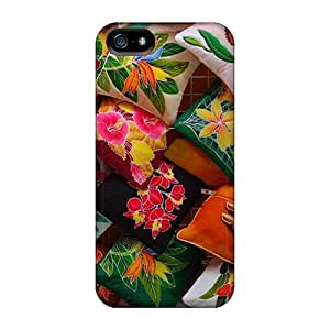 Quality Dreaming Your Dream Case Cover With Pillows Nice Appearance Compatible With Iphone 5/5s