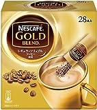 NESTLE(ネスレ) ネスカフェ ゴールドブレンド スティック コーヒー(28本入)