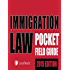 Immigration Law Pocket Field Guide, 2015 Edition