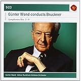 Bruckner: Symphonies Nos. 1-9 - Gunter Wand