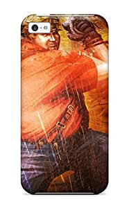TYH - Cleora S. Shelton's Shop 6689724K46537760 Durable Bob In Tekken Back Case/cover For Iphone 5/5s phone case