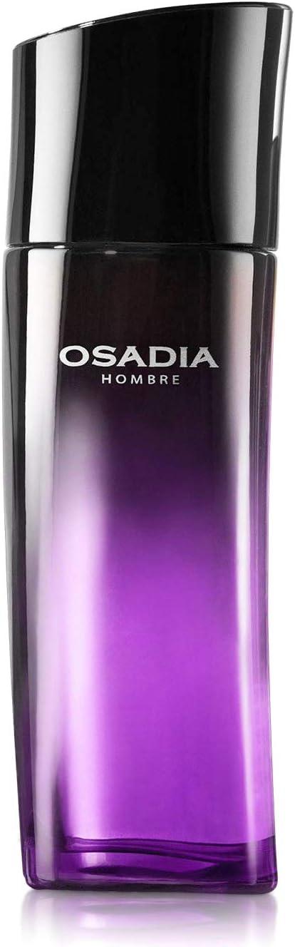 OSADIA perfume para hombre de YANBAL