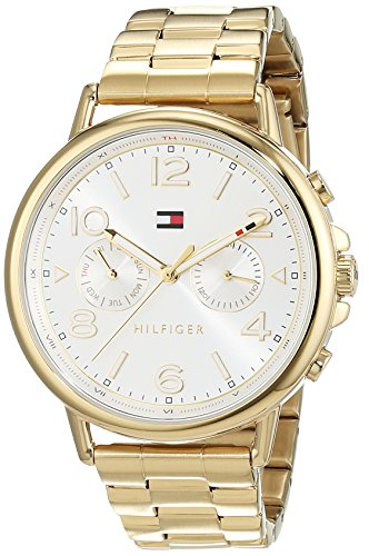Tommy Hilfiger Ladies Watch Analog Casual Quartz Watch (Imported) 1781732