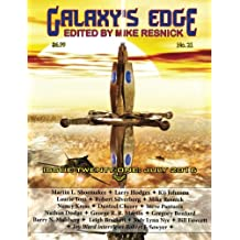 Galaxy's Edge Magazine: Issue 21, July 2016