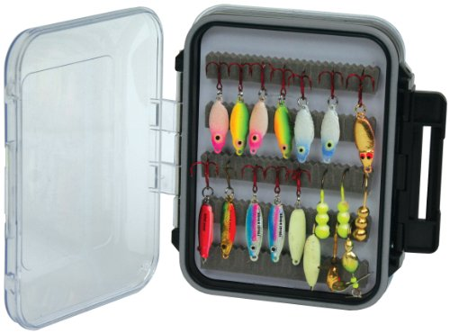 Clam 8813 Jig Box Medium