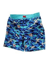 Fashion Baby Little Boys Trunks Beach Swim Short Swimwears