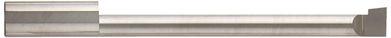 Right Hand Boring Tool 3.000 Maximum Bore Depth 4 Overall Length BB-3203000S 3//8 Shank Diameter No Cutting Radius 0.080 Projection Micro 100 Solid Carbide Tool 0.320 Minimum Bore Diameter