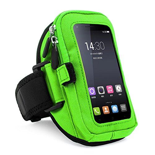 VanGoddy zippered Running removable Motorola