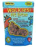 Crazy Dog Walkies! Fit Bites, Bacon