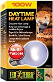 Image of Exo Terra Daytime Heat Lamp A19 / 100 Watt