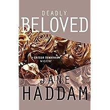 Deadly Beloved (The Gregor Demarkian Mysteries)