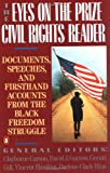The Eyes on the Prize Civil Rights Reader, , 0140154035