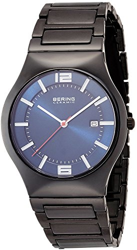 BERING watch Link Ceramic 31739-747 Men's [regular imported goods]