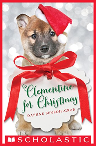 Clementine For Christmas.Clementine For Christmas