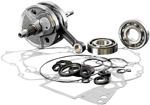 Bottom End Bearings (Wiseco Complete Bottom End Rebuild Kit WPC119)