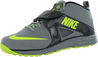 nike men's huarache turf lax training shoes