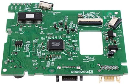 DVDドライブボード Xbox 360 Slim対応 DG-16D4Sに適合 アンロック 交換部品